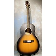 Fender CP100 Parlor Acoustic Guitar