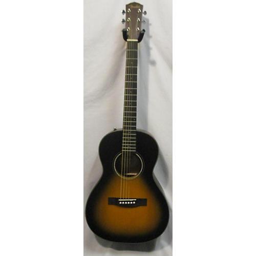 Fender CP100 Parlor Acoustic Guitar