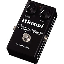 Maxon CP101 Compressor Level 1