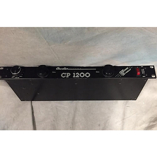 Chandler CP1200 Power Conditioner