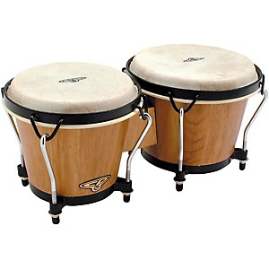 CP CP221 Tunable Bongos with Bag by CP
