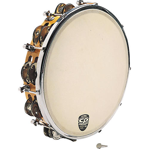 CP CP391 Tunable Tambourine-thumbnail