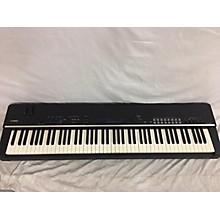 Yamaha CP4 STAGE 88 KEY Keyboard Workstation