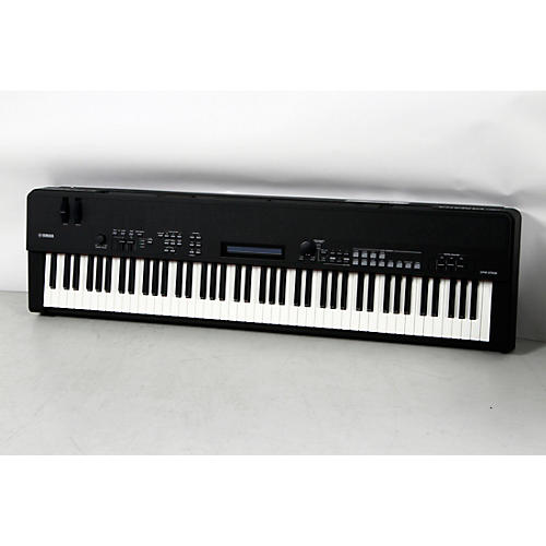 Yamaha CP40 STAGE 88-Key Graded Hammer Stage Piano-thumbnail
