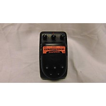 Ibanez CP5 Effect Pedal