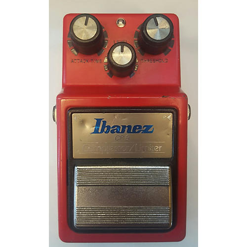 Ibanez CP9 COMPRESSOR/LIMITER Effect Pedal