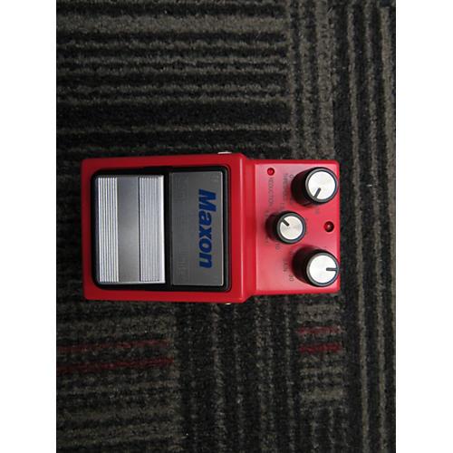 Maxon CP9Pro+ Effect Pedal-thumbnail