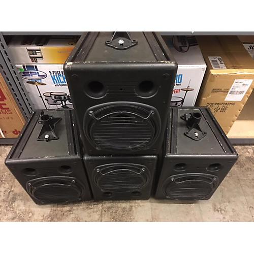 Tannoy CPA12 X 4 Unpowered Speaker-thumbnail
