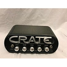 Crate CPB150 Solid State Guitar Amp Head