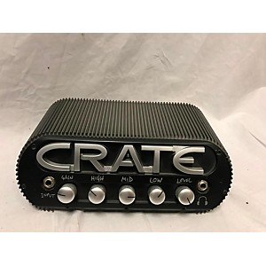 Pre-owned Crate CPB150 Solid State Guitar Amp Head by Crate