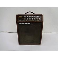 Genz Benz CPK 10T Acoustic Guitar Combo Amp