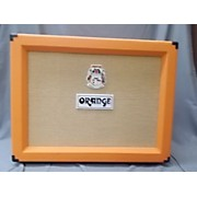 Orange Amplifiers CPP212OB Bass Cabinet