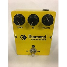 DIAMOND PEDALS CPR-1 Effect Pedal