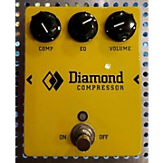 DIAMOND PEDALS CPR1 Effect Pedal
