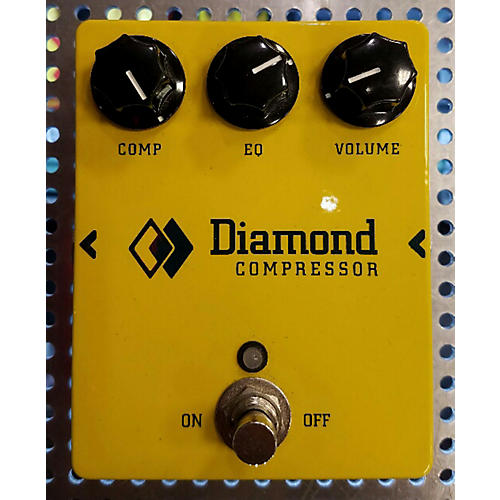 DIAMOND PEDALS CPR1 Effect Pedal-thumbnail