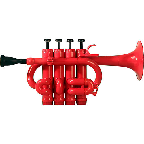 Cool Wind CPT-200 Series Plastic Bb/A Piccolo Trumpet-thumbnail