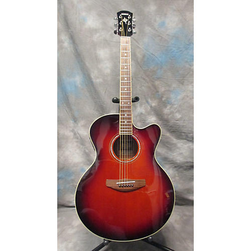 Yamaha CPX500II Acoustic Electric Guitar