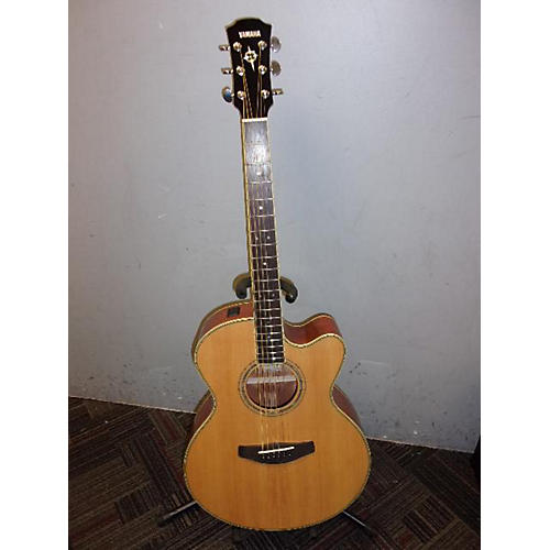 Yamaha CPX500iii Acoustic Electric Guitar