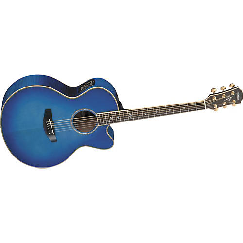 Yamaha CPX900 Acoustic-Electric Guitar