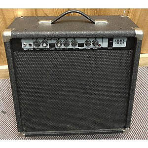 Pre-owned Crate CR-112 Guitar Combo Amp
