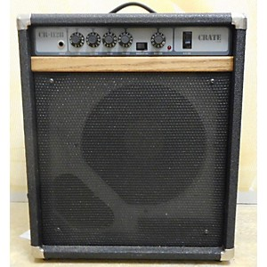Pre-owned Crate CR-112B Bass Combo Amp