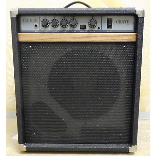 Crate CR-112B Bass Combo Amp