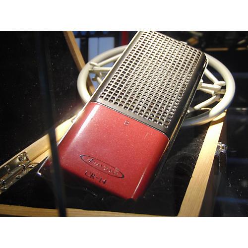 Avantone CR-14 Condenser Microphone-thumbnail