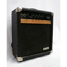 Crate CR-19 Battery Powered Amp