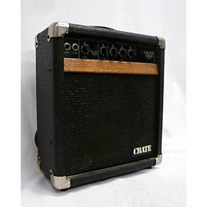 Pre-owned Crate CR-19 Battery Powered Amp by Crate