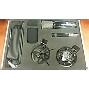 MXL CR-24 BLACK KIT Recording Microphone Pack
