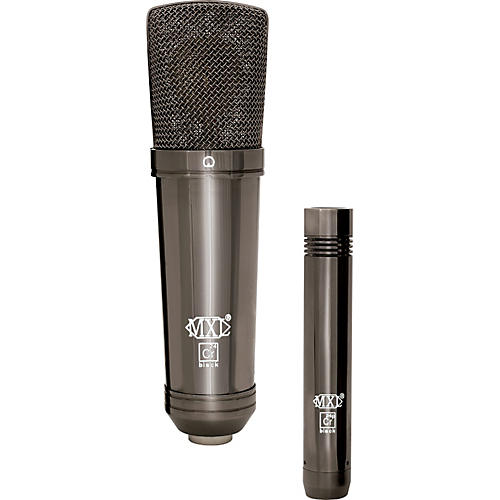 MXL CR-24 Studio Condenser Kit