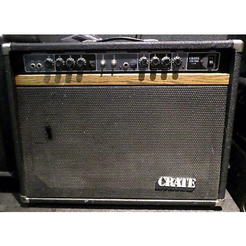 Crate CR-280 Guitar Combo Amp