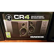 Mackie CR-4 PAIR Powered Monitor