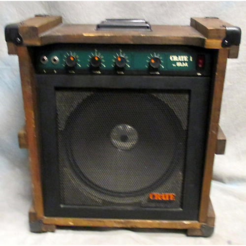 Crate CR1 By SLM Guitar Combo Amp