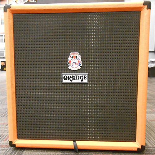 Orange Amplifiers CR100BXT Crush 100W 1x15 Bass Combo Amp-thumbnail