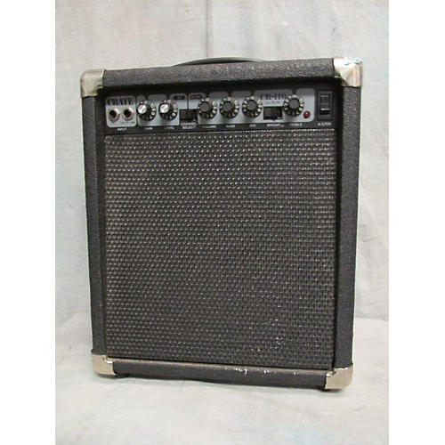 Crate CR110 Guitar Combo Amp-thumbnail