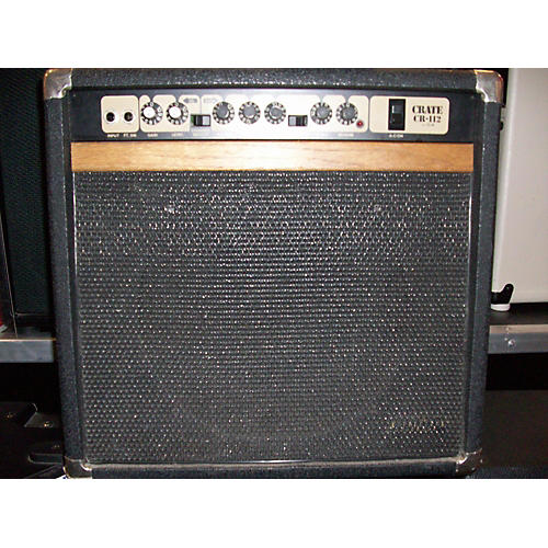 Crate CR1112 Guitar Combo Amp