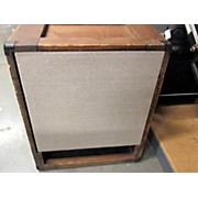 Crate CR115-B Bass Cabinet