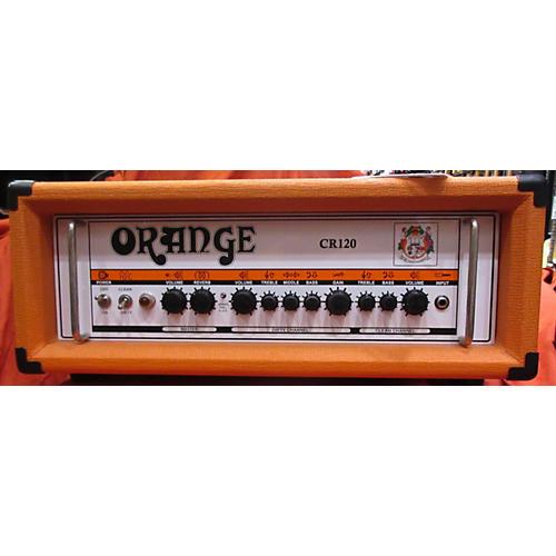 Orange Amplifiers CR120 Orange Guitar Amp Head