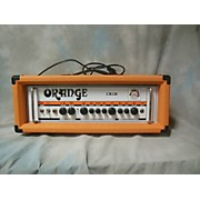 Orange Amplifiers CR120 Solid State Guitar Amp Head