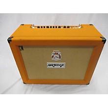 Orange Amplifiers CR120C Crush Pro 120W 2x12 Guitar Combo Amp