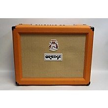 Orange Amplifiers CR120C Crush Pro 120W 2x12 Guitar Combo Amp