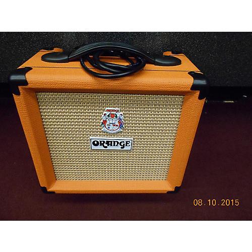 Orange Amplifiers CR120H Crush Pro 120W Guitar Amp Head-thumbnail