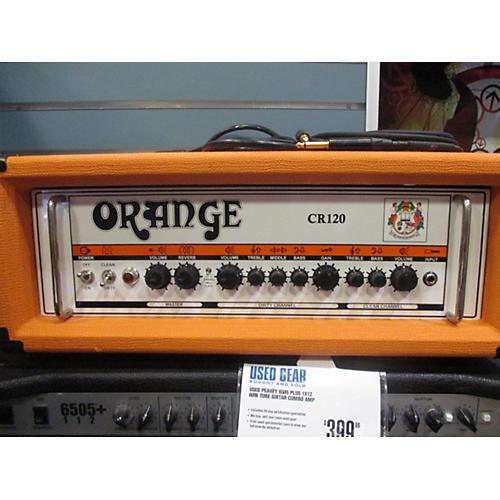 Orange Amplifiers CR120H Crush Pro 120W Guitar Amp Head