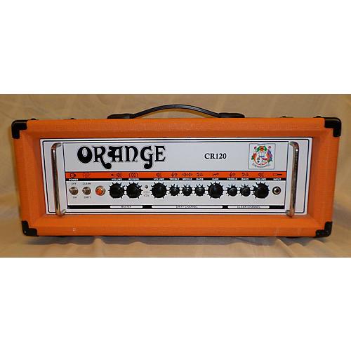 Orange Amplifiers CR120H Crush Pro 120W Orange Guitar Amp Head