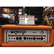 Orange Amplifiers CR120H Crush Pro 120W Solid State Guitar Amp Head
