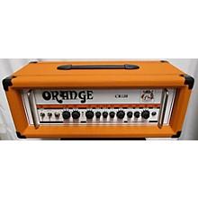 Orange Amplifiers CR120H Crush Pro 120W Solid State Guitar Amp Head