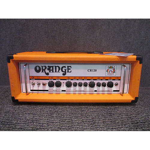 Orange Amplifiers CR120H Solid State Guitar Amp Head