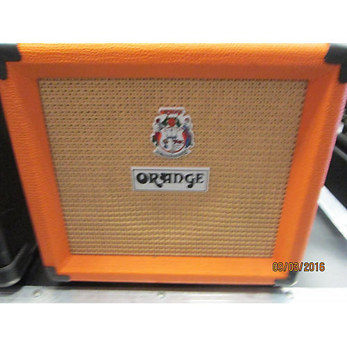 Orange Amplifiers CR12L 12W 1X6 Guitar Combo Amp