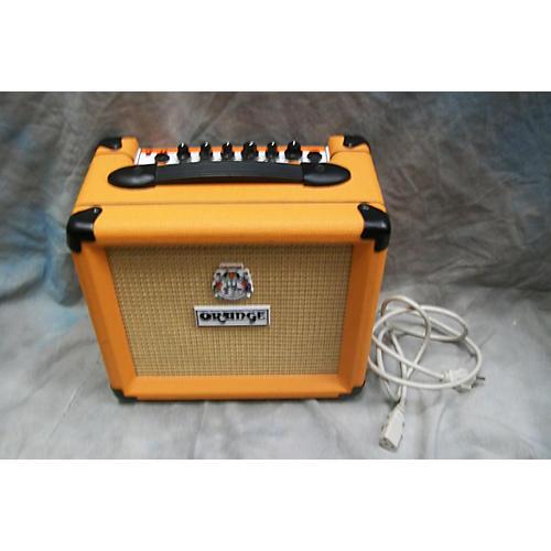 Orange Amplifiers CR12L 12W 1X6 Guitar Combo Amp-thumbnail
